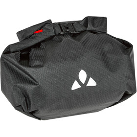 VAUDE Aqua Box Light Ohjaustankolaukku, black
